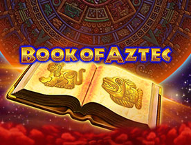 Book of Aztec Review Logo new