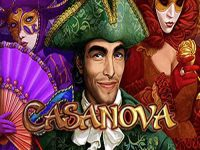 Casanova Review Logo