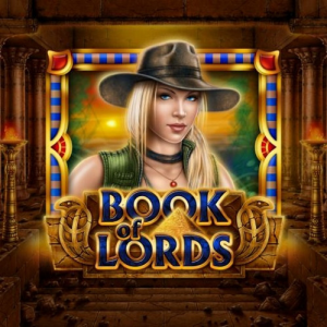 Book of Lords Review Logo