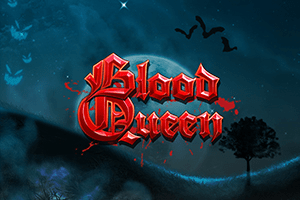 Blood Queen Review Logo