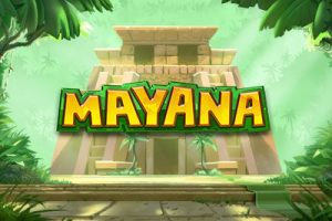 Mayana Review Logo
