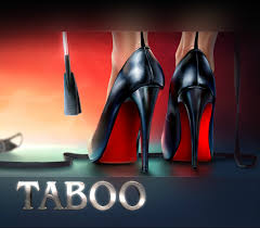 Taboo Review Logo