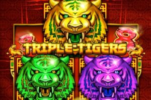 Triple Tigers Review Logo