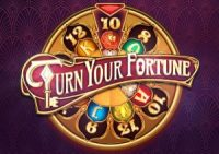 Turn your Fortune Review Logo