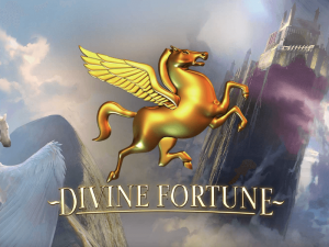 Divine Fortune Review Logo