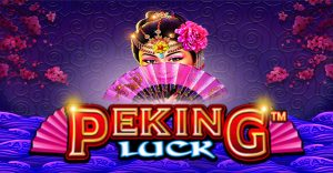Peking Luck Review Logo