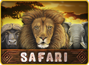 Safari Review Logo