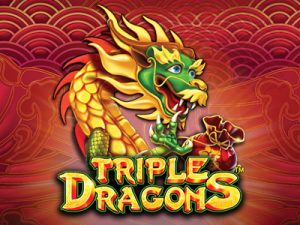 Triple Dragon Review Logo