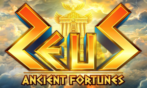 Zeus Ancient Fortunes Review Logo