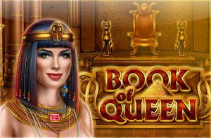 Book of Queen Review Logo