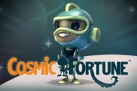 Cosmic Fortune Review Logo