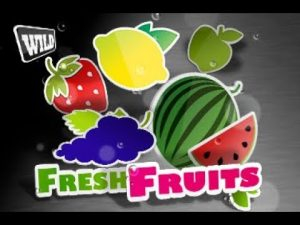Fresh Fruits Review Logo