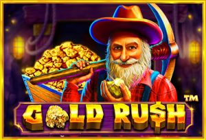Gold Rush Review Logo