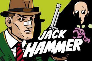 Jack Hammer Review Logo