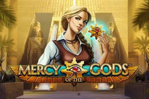 Mercy of the Gods Review Logo
