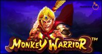 Monkey Warrior Review Logo