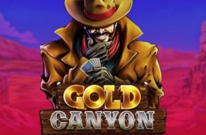 Gold Canyon Review Logo