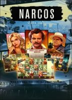 Narcos Review Logo