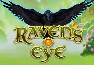 Raven's Eye Review Logo