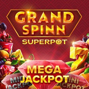 Grand Spinn Superpot Review