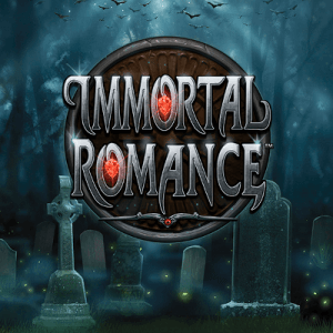 Immortal Romance Logo iDeal