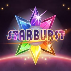 Starburst Logo iDeal